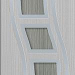 Wypełnienie ozdobne drzwi 6