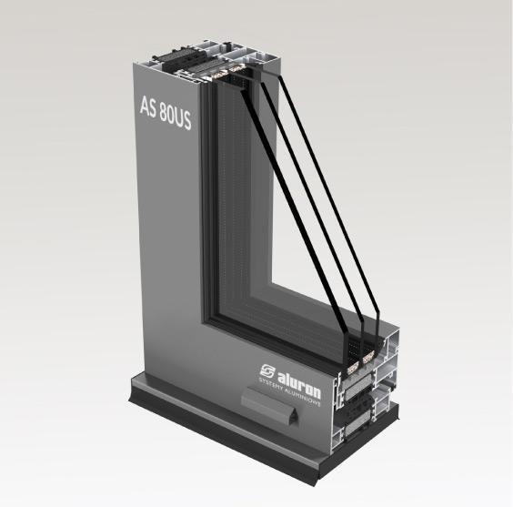 Okno AS-80US 3